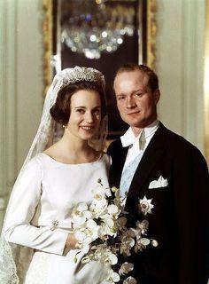Prince Richard and Princess Benedikte, Prince and Princess of Sayn-Wittgenstein-Berleburg | Flickr - Photo Sharing!
