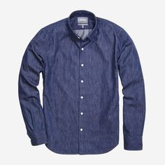 The Denim Shirt | Bonobos