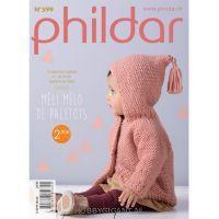 Babyboekje Phildar 599