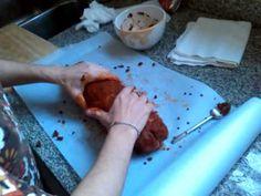 Cómo hacer bondiola curada paso a paso - #ProyectoMondiola - Paulina Cocina | Paulina Cocina