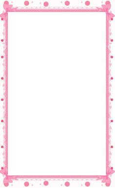 Inventive image for free printable baby borders for paper