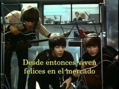 Ob La Di, Ob La Da The Beatles (subtitulado en español) - YouTube