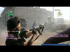 Guerra na Síria - Batalha por Aleppo - 6 de agosto de 2016 - Parte 2