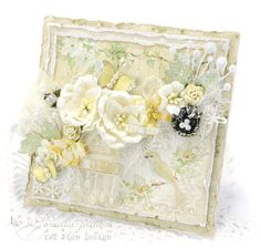 My Little Craft Things: Pion Design - Songbirds and Sunshine