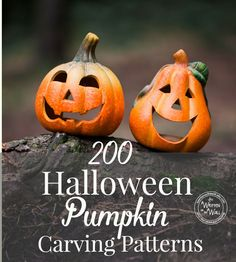nice Check out over 200 Halloween Pumpkin Carving Patterns / Templates Check more at http://igreti.net/check-out-over-200-halloween-pumpkin-carving-patterns-templates/