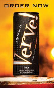 Verve Bold- natural caffiene. More info @ http://naturallyhealthy.vemma.com/