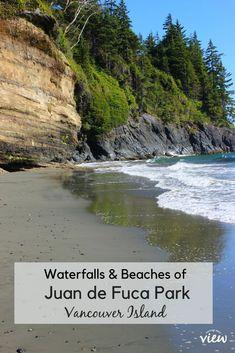 Beach Camping, Camping Life, French Beach, China Beach, Canada National Parks, Canadian Travel, Vacation Trips, Vacations, Lake Superior