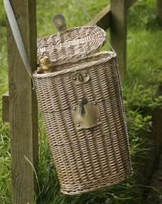 basket.......could I see a bottle of wine in there...for a picnic??