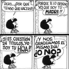 Humor do dia! Funny Images, Funny Pictures, Mafalda Quotes, Frases Humor, Bd Comics, Humor Grafico, More Than Words, Funny Signs, Comic Strips