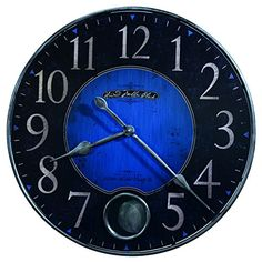 Special Offers - Howard Miller Harmon II Clock - In stock & Free Shipping. You can save more money! Check It (May 11 2016 at 09:58AM) >> http://wallclockusa.net/howard-miller-harmon-ii-clock/