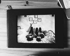 Instagram Album, Pregnancy Album