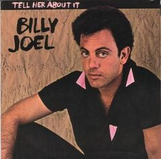 "April 14th: ""Tell Her About It"" is a hit 1983 song performed by Billy Joel, from the hit album An Innocent Man. An apparent homage to the Motown Sound, the song was #1 on the Billboard Hot 100 charts for one week on September 24, 1983."