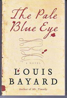 The outsiders susan e hinton google books good reads the pale blue eye a novel louis bayard 9780060733988 amazon fandeluxe Choice Image