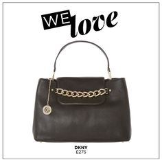 A must-have for all seasons! @DKNY #houseoffraser