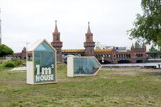 van bo le mentzel: one sqm house