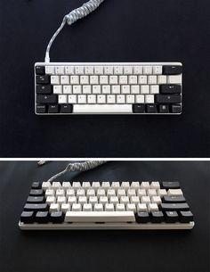 pok3r keyboard - Google Search