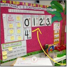 Little Bird Kindergarten: Number Sense Anchor Charts for Little Learners Kindergarten Literacy, Math Classroom, Teaching Math, Teaching Ideas, Classroom Ideas, Preschool Math, Classroom Organization, Math Resources, Math Activities