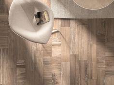 Revestimiento de pared/suelo de gres porcelánico BALI by Ariana Ceramica