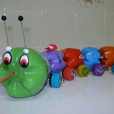 Tiempo de juguetes