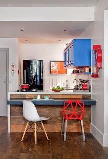 ideas decorar cocina pequeña