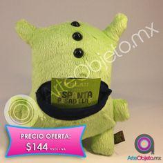 Espanta Pesadillas Pequeño http://arteobjeto.mx/