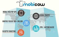 Mobicow Traffic Source Guide: Hello guys. I have worked with several mobile and not 100% mobile networks and Mobicow has been a network I've heard around a lot, so I decided to contact them, test their traffic platform and write this little article for you. If you haven't heard about Mobicow, they're a 100% mobile ad network with a …