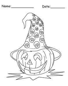 Halloween Crafts #halloween #halloween coloringpages #halloween crafts
