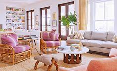 Mix and Chic: Home tour- Country star Darius Rucker's beautiful Charleston home!