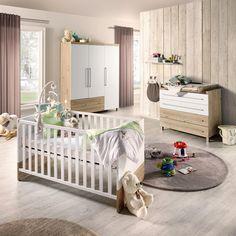 Fresh Babyzimmer von PAIDI