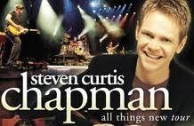Stephen Curtis Chapman