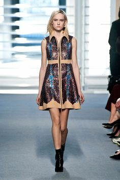 paris fashion week, Louis Vuitton