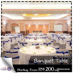Best Wedding Venues In Mumbai, List of Party Places / Banquet halls - VenueLook lists wide range of Wedding Venues In Mumbai. Book With VenueLook to get best packages with prices. Corporate Event Design, Banquet Tables, Party Places, Reception Party, Best Wedding Venues, In Mumbai, Event Management, Event Styling