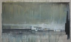 border_crossing. - nathan ford paintings