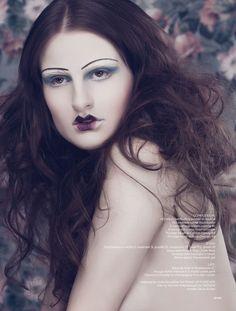 Beauty | Elena Jasić Fashion // Beauty Photographer