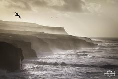 Doolin after the Storm, Philippe Gosseau/Clean Coasts photography awards Images Of Ireland, Cliffs Of Moher, Photography Awards, Travel Posters, Beautiful World, Mists, Places To Go, Coast, Outdoor