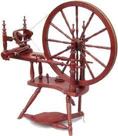 Spinning Wheel Repair Minnesota