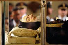 San Giovanni Rotondo si prepara a ricordare San Pio - http://blog.rodigarganico.info/2014/gargano/san-giovanni-rotondo-si-prepara-ricordare-san-pio/