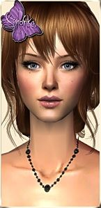 Liana Sims 2 - Accessories - Necklaces- Page 1