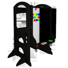 Learn and Share Easel
