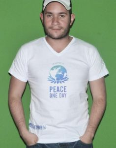 As an AIESEC'er, I support peace and fulfillment of humankind's potential!