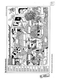 De Kopieermap > Home City Photo, Prints, School