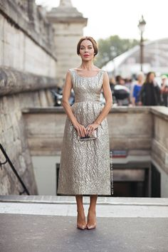 Ulyana Sergeenko – Carolines Mode