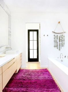 Rugs that Totally Make the Room | Apartment Therapy
