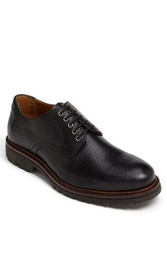 Men's Trask 'Gallatin' Plain Toe Derby