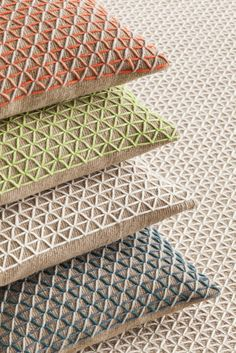 GAN by @gandiablasco - RAW Collection; GAN rugs are now available at Morlen Sinoway Chicago - 312.432.0100