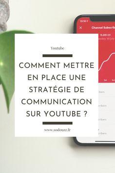 Vous avez envie de vous lancer sur YouTube ? Vous ne savez pas vraiment comment vous y prendre ? Nous allons vous donner quelques conseils pour que vous puissiez mettre votre communication en place sur YouTube. Prêt à en apprendre plus ? C'est par ici que ça se passe !