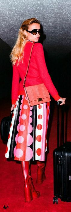 City 'Chic' Fashion & Style ❤