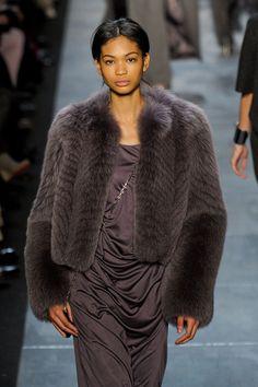 Michael Kors at New York Fashion Week Fall 2011 - Runway Photos