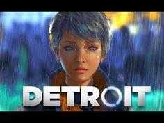 Detroit Become Human / Kara / Прохождение #3