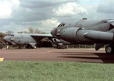 RAF Fairford (Thanks to the Gulf War I met the kids Dad)